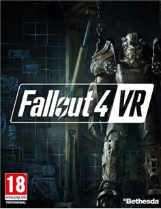FALLOUT 4 (VR)