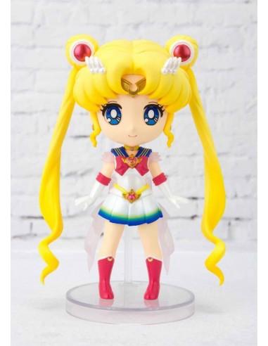 Figura Super Sailor Moon Figuarts...