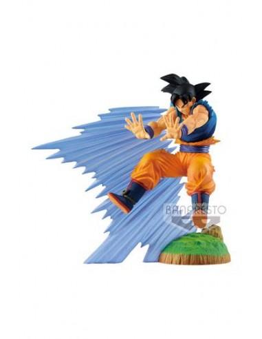 Figura Dragon Ball Z Son Goku History...