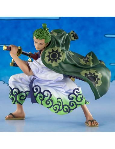 Figura One Piece Roronoa Zoro...