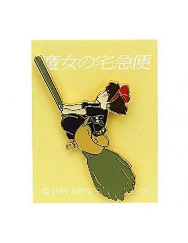 Pin Studio Ghibli Nicky, la aprendiz...