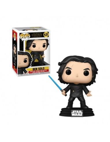 FUNKO POP! Star Wars Ben Solo