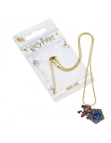 Colgante Harry Potter Rana de Chocolate