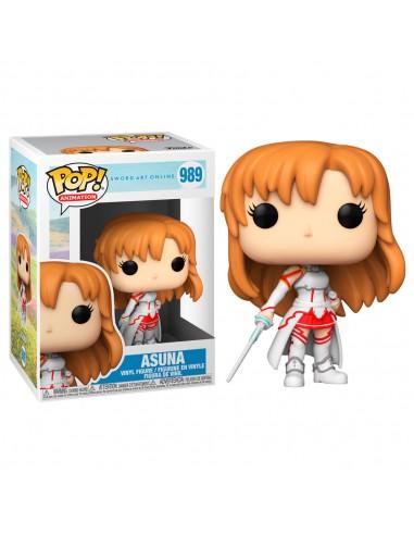 FUNKO POP! Sword Art Online Asuna