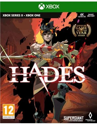Hades (Xbox Series X / Xbox One)