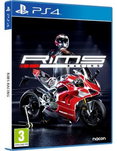 Rims Racing (PS4)