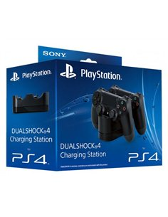 DUAL SHOCK 4 CHARGING STATION