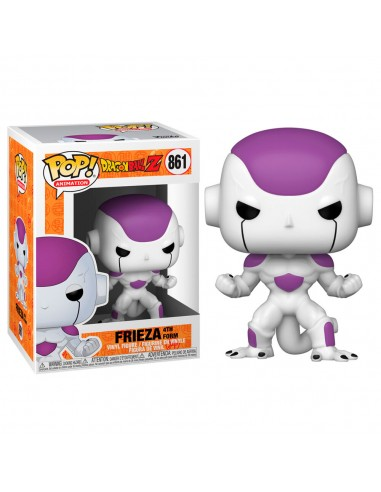 FUNKO POP! Dragon Ball Z Frieza 4th Form