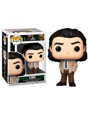FUNKO POP! Marvel Loki