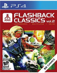 ATARI FLASHBACK CLASSICS VOL.2 (50 GAMES)