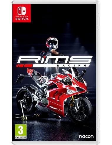 RiMS Racing (Switch)