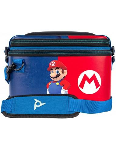 Funda Pull-N-Go Super Mario PDP (Switch)