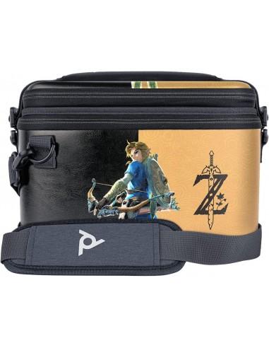 Funda Pull-N-Go Legend of Zelda...