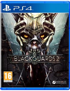 BLACKGUARDS 2 DEFINITIVE EDITION
