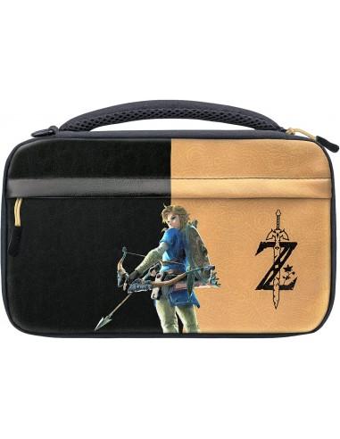 Funda Commuter Legend of Zelda Breath...