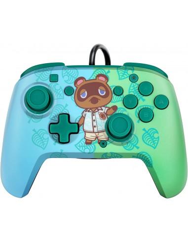 Mando Animal Crossing Tom Nook Wired...