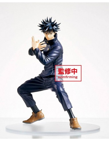 Figura Jujutsu Kaisen Fushiguro...