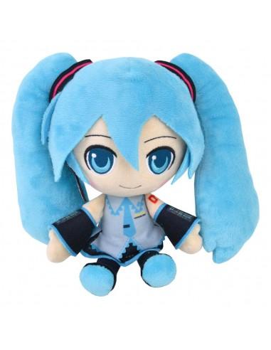 Peluche Hatsune Miku Vocaloid 30cm