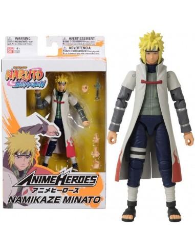 Figura Anime Heroes Naruto Shippuden...