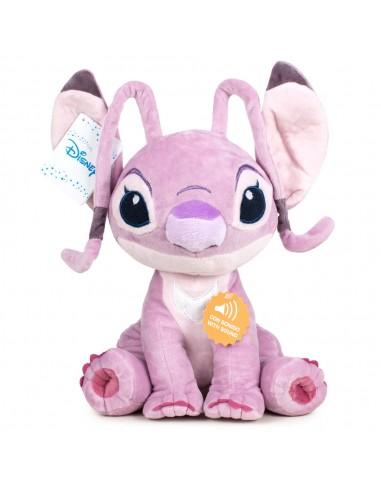 Peluche Disney Lilo & Stitch Angel...