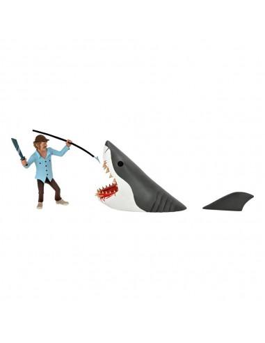 Tiburón Pack de 2 Figuras Toony...