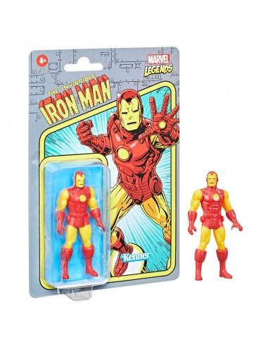 Figura Marvel Legends Retro...