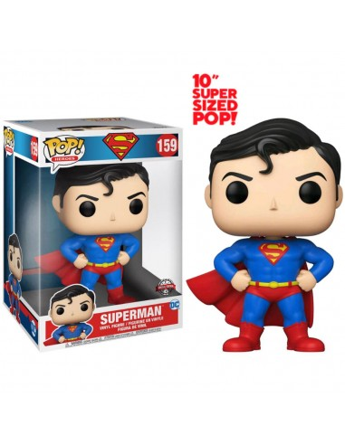 FUNKO POP! DC Comics Superman 25cm...