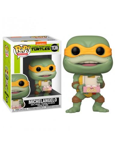 FUNKO POP! Tortugas Ninja TMNT 2...