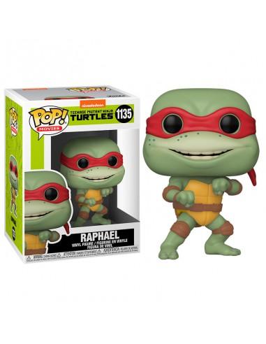 FUNKO POP! Tortugas Ninja TMNT 2 Raphael