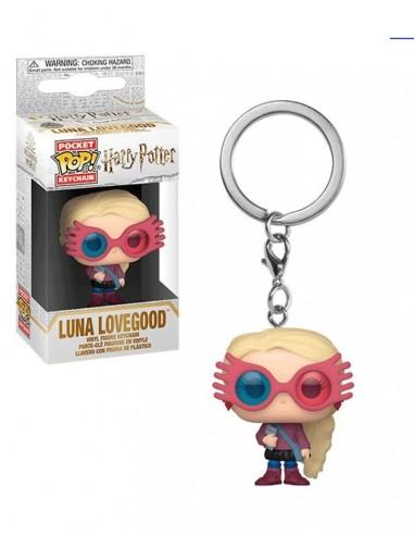 Llavero POCKET POP! Harry Potter Luna...