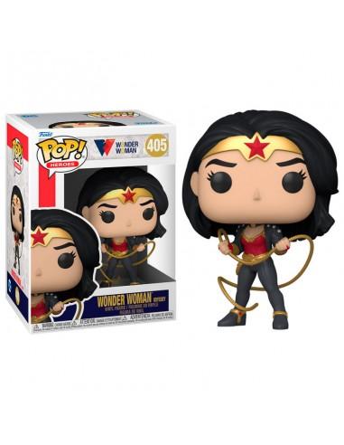 FUNKO POP! DC Comics Wonder Woman...