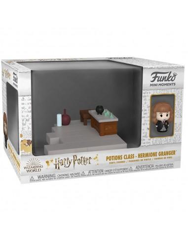 FUNKO POP MINI MOMENTS! Harry Potter...