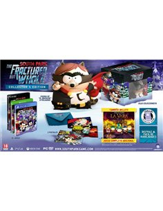 SOUTH PARK: RETAGUARDIA EN PELIGRO COLLECTOR'S EDITION
