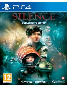 SILENCE COLLECTOR'S EDITION