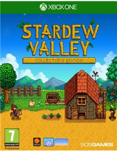 STARDEW VALLEY COLLECTOR EDITION
