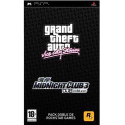 GTA.VICE C.STORIES + M.CLUB 3 (2EN1)