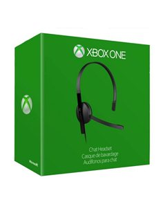 CHAT HEADSET (OFICIAL)