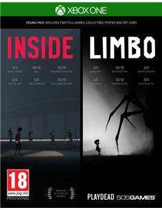 INSIDE LIMBO DOUBLEPACK