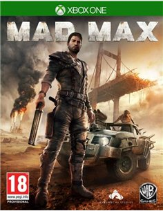 MAD MAX  (DLC RIPPER)