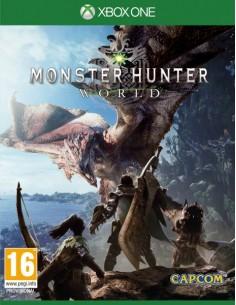 Monster Hunter: World (Xbox...