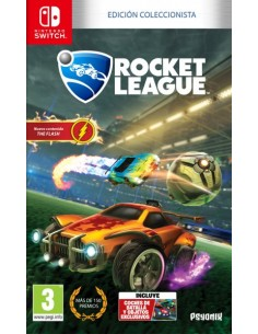 Rocket League Edicion...