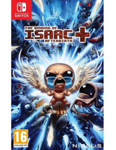 The Binding of Isaac:...