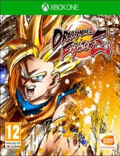 Dragon Ball Fighter Z (Xbox...
