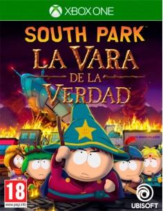 South Park: La Vara de la...
