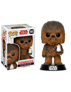 FUNKO POP! Star Wars The...