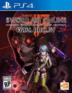 Sword Art Online: Fatal...