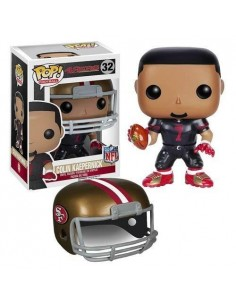 FUNKO POP! NFL 49ERS Colin...