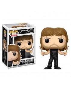 FUNKO POP! Metallica Lars...