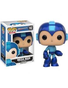 FUNKO POP! Megaman Mega Man