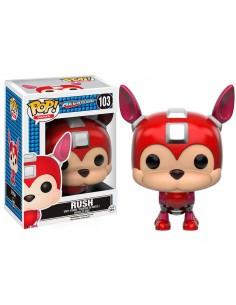 FUNKO POP! Megaman Rush
